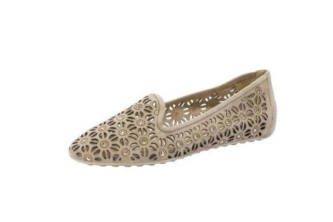 scarpa traforata