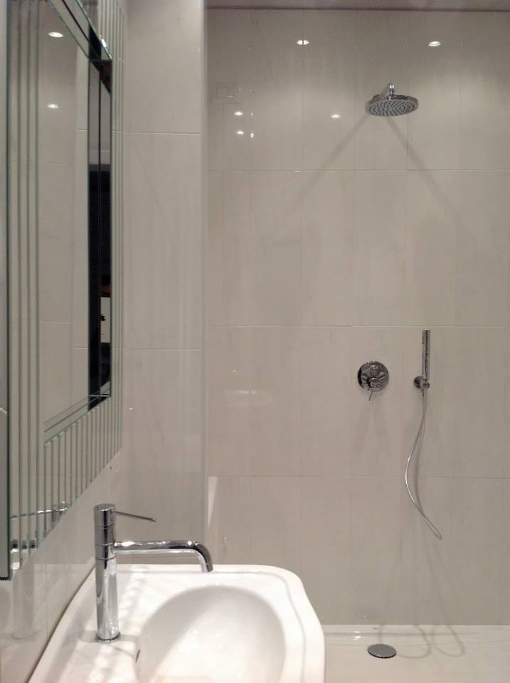 Restyling-bagno