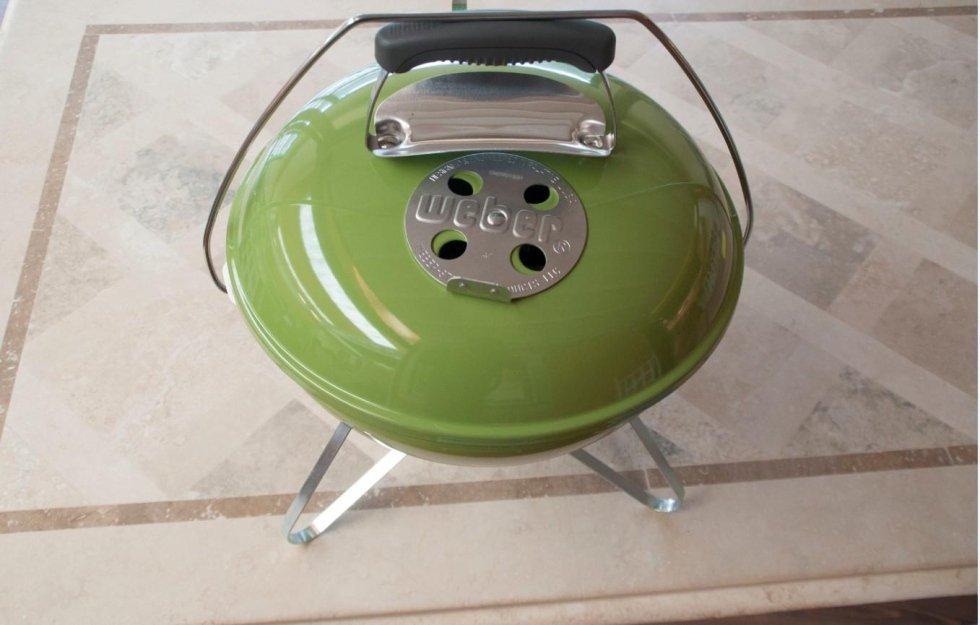 accessori barbecue weber cit tende Casarza Ligure