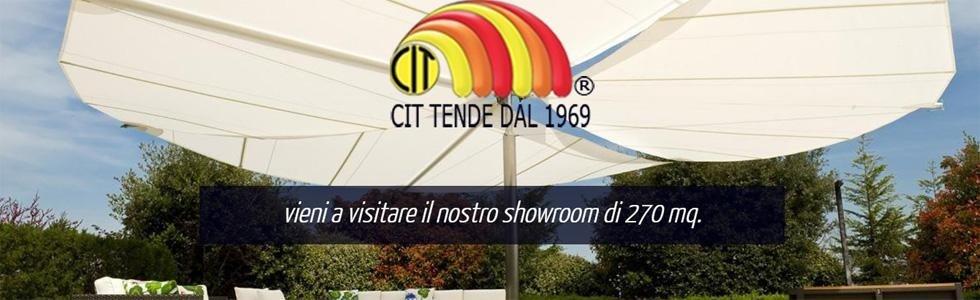 Centro tende C.I.T. Centro Italiano Tende