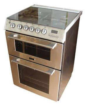 Appliance repair - Wickford, Essex - BB Appliance Repair - Oven
