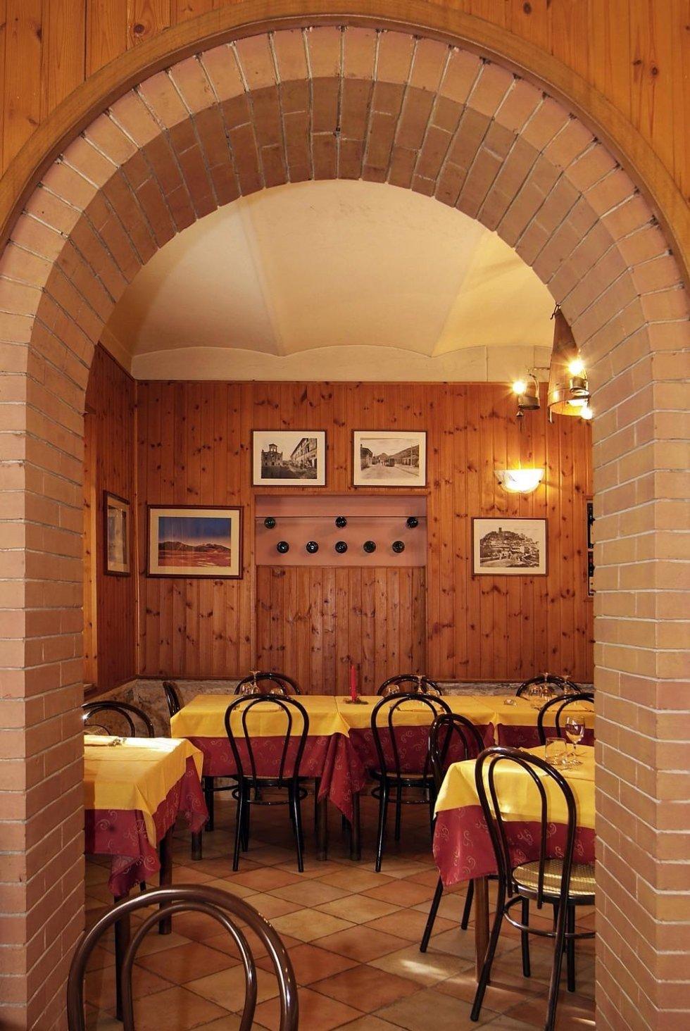 arco ristorante