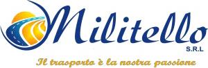 MILITELLO TRASPORTI -LOGO