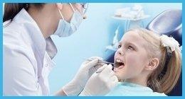 dentisti bambini