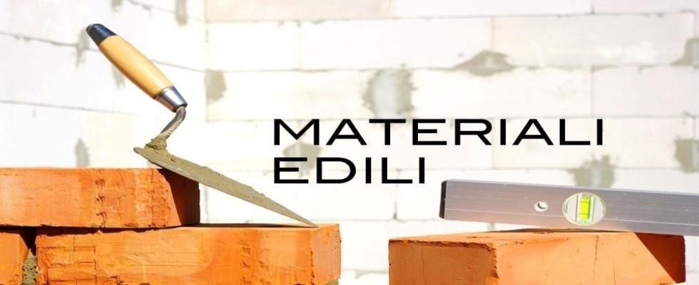 De Medio Giuseppe Materiali Edili