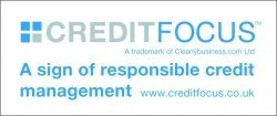 Credit Focus logo