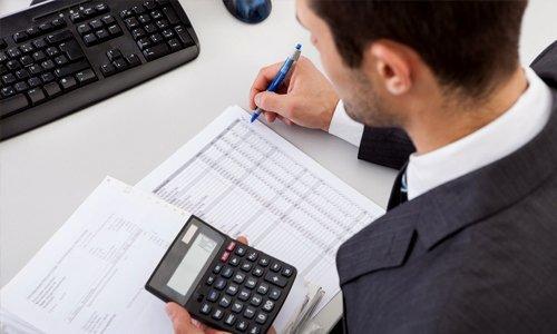 accountancy service