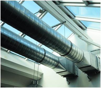 filtri  depurazione aria
