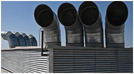 impianti depurazione aria