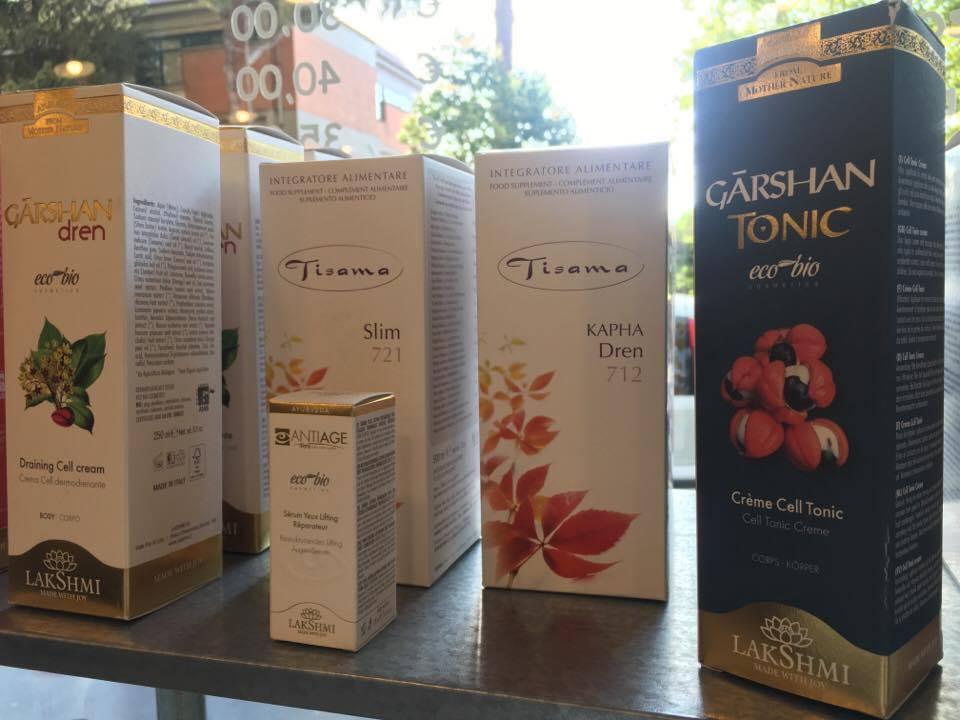 prodotti per capelli roma