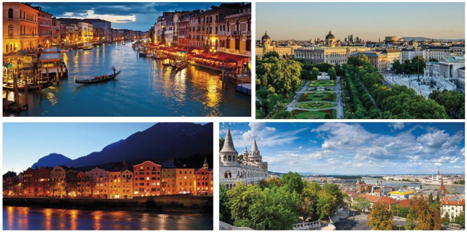 Tour Austro-Ungarico
