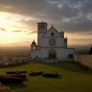 Chiesa in Umbria