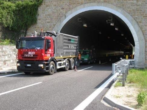 trasporto con camion