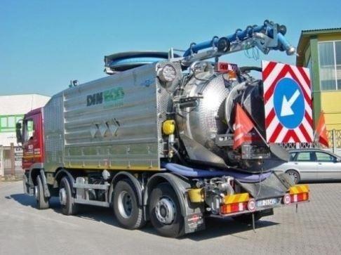 trasporto rifiuti pericolosi
