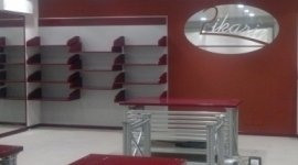 ristrutturazione negozi