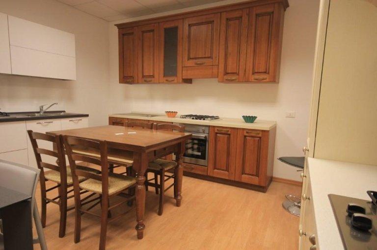 cucina classica in legno