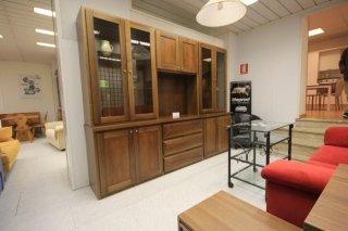 mobili vetrine classiche, mobili in legno La Spezia