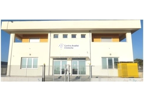 Centro analisi chimiche