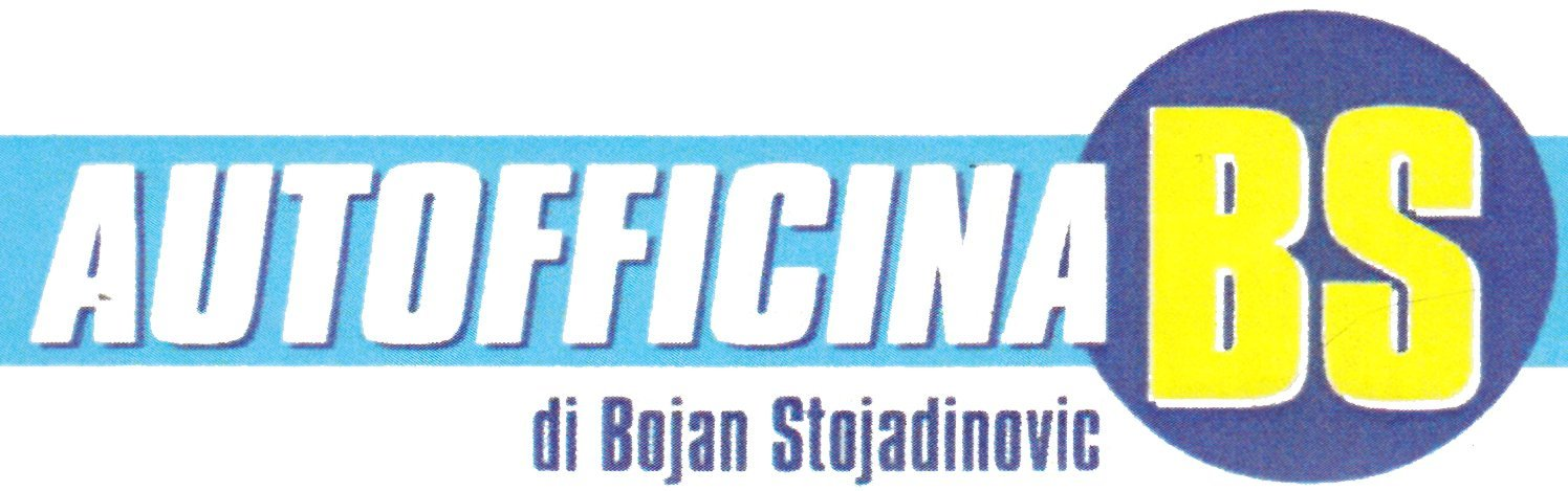 AUTOFFICINA BS - LOGO