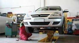 manutenzione automobili