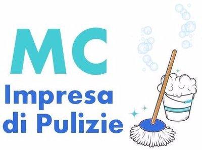 Mc Impresa Di Pulizia - Logo