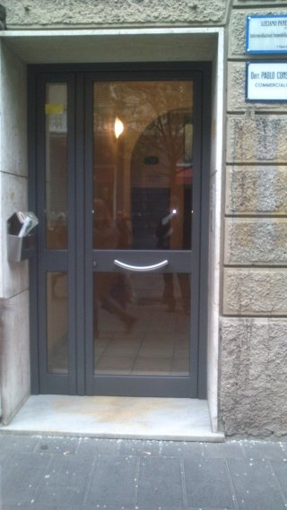Portone Genova