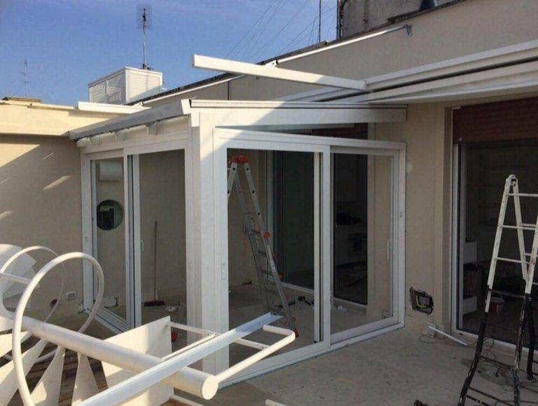 Installazione Verande Genova