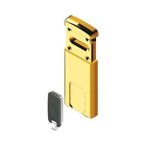 Defender magnetico per serratura doppia mappa