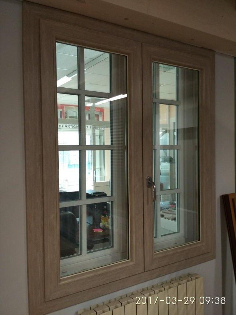finestre in pvc genova sestri ponente cp system