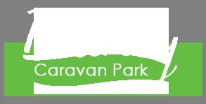Blaney Caravan Park logo