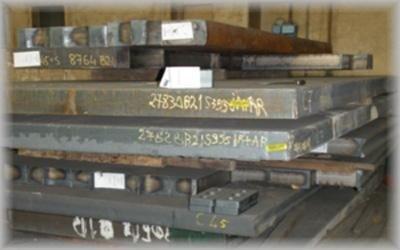 Prodotti di carpenteria metallica ancona