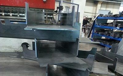 lavorazione a freddo metalli ancona