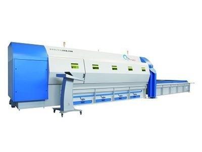 laser per taglio lamiere