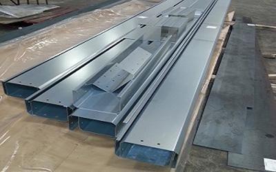 Produzione prodotti in acciaio ancona