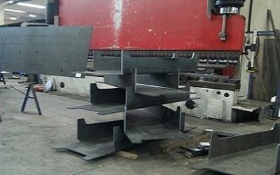 lavorazione metalli a freddo ancona