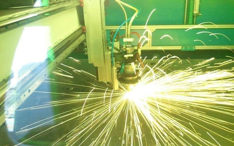 manufatti di carpenteria metallica ancona