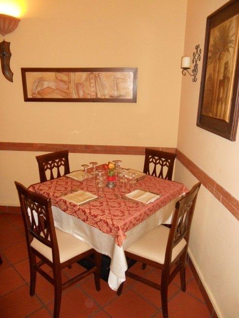 Cucina tipica siciliana
