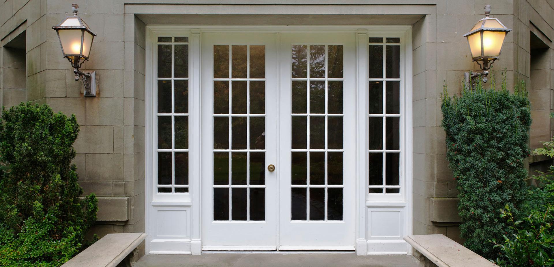 Replacement Doors Erie, PA