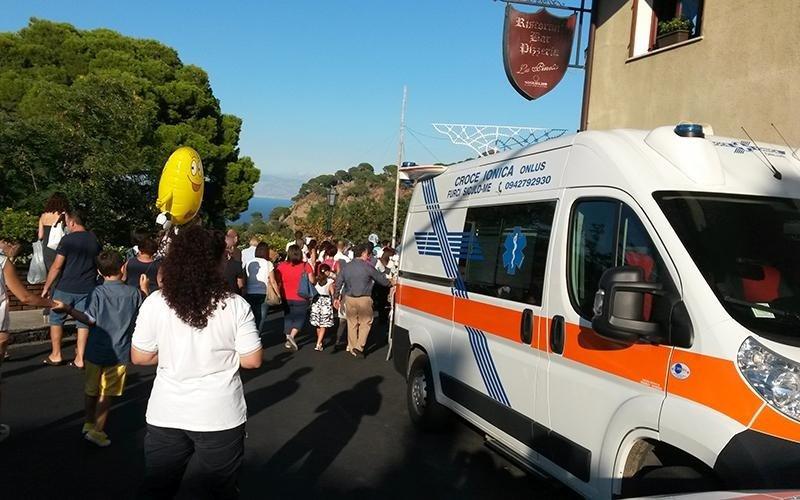 Croce Ionica Messina