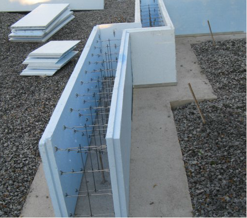 Uniblock Ltd Home Page Insulated Concrete Forms Icf Uk