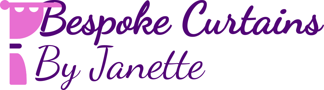 Bespoke Curtains By Janette logo