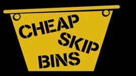 cheap skip bins logo