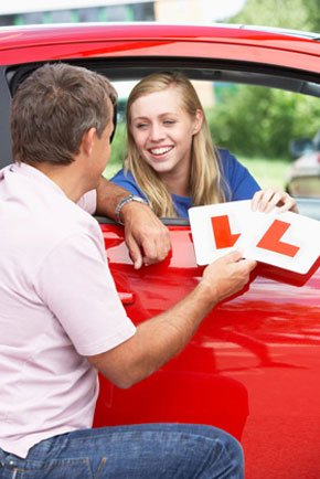Driving lessons - Hounslow, West London - I Drive School of Motoring - Driving School