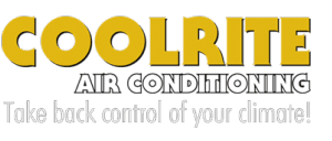 Coolrite air conditioning