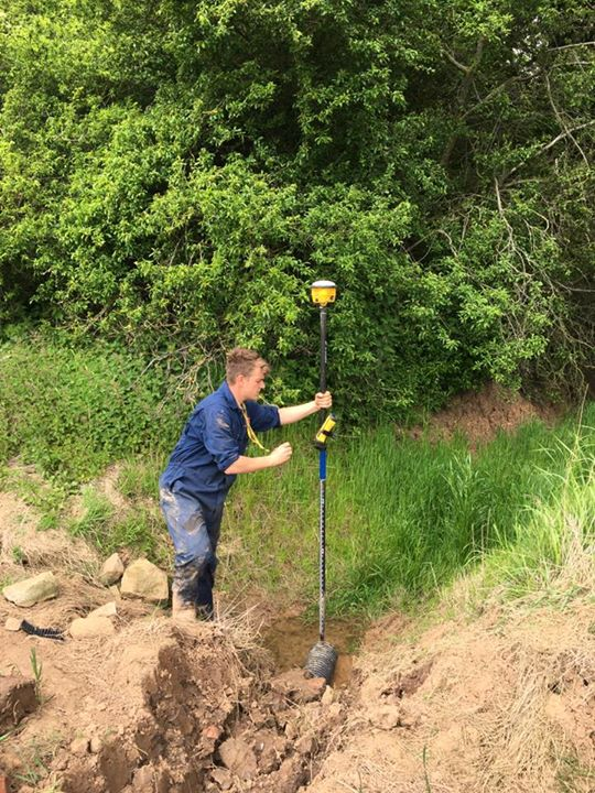 drainage mapping