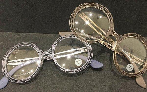 Montature Ethical Italian Eyewear Io