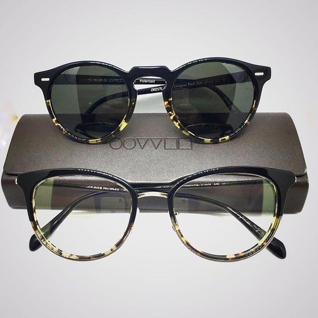 occhiali da vista firmati
