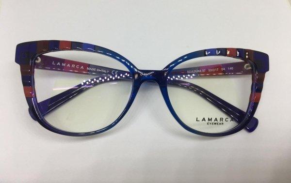 occhiali da vista La Marca