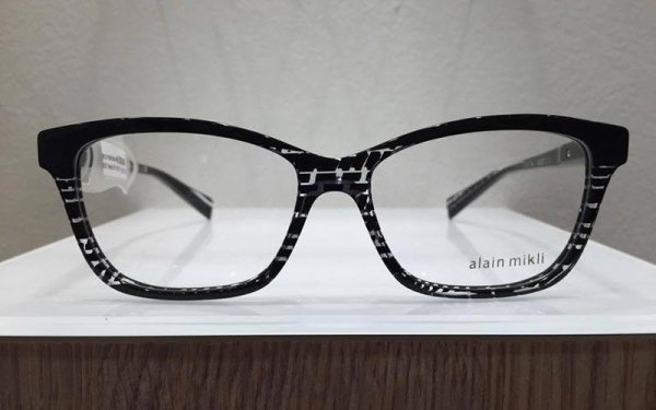 Montatura occhiali Alain Mikli