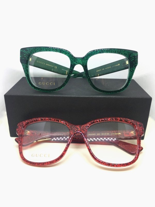 occhiali da vista Gucci Donna